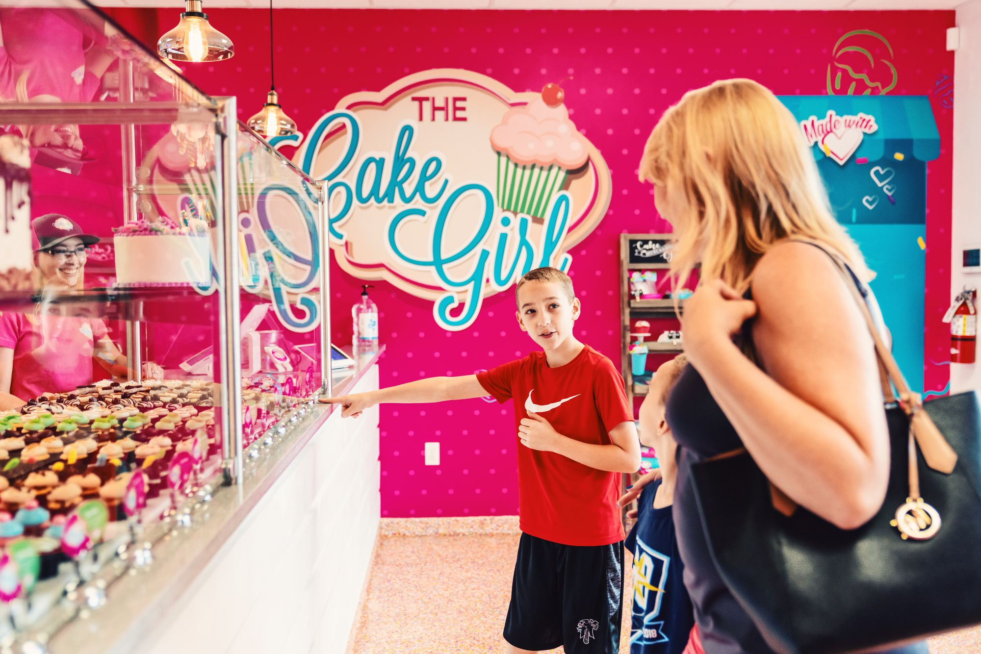 The Cake Girl Store