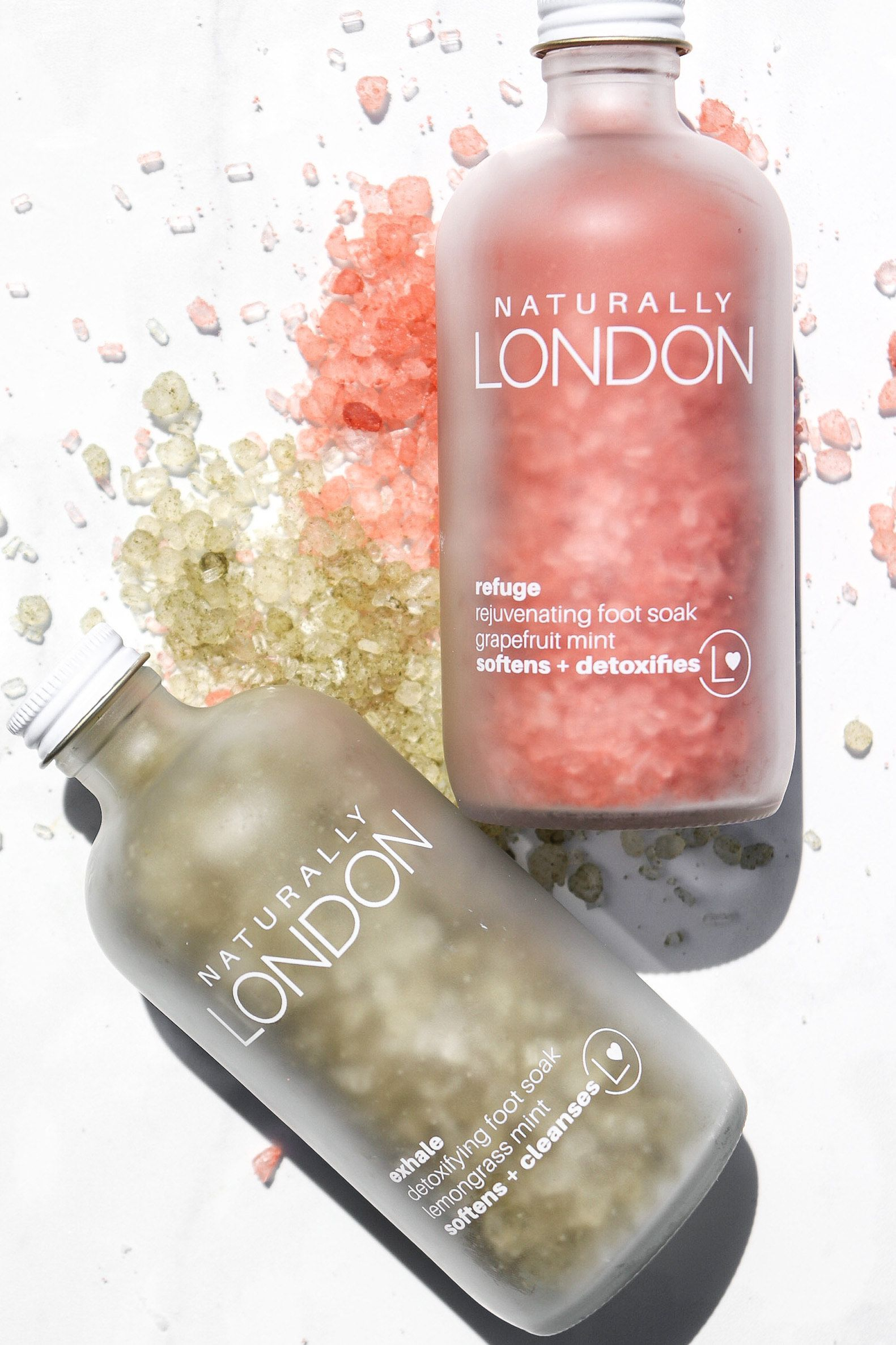 naturally london products