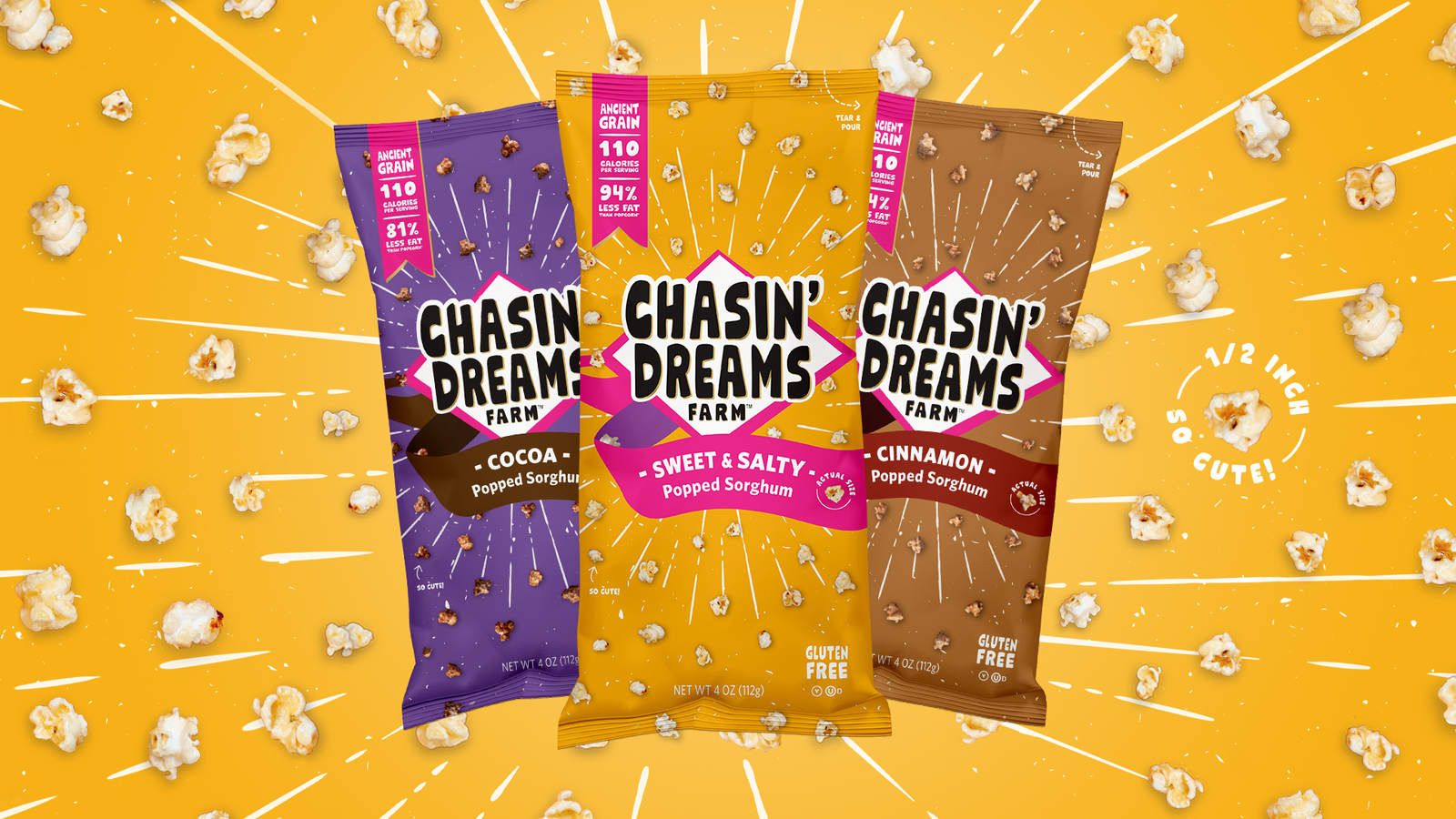 Chasin Dreams products