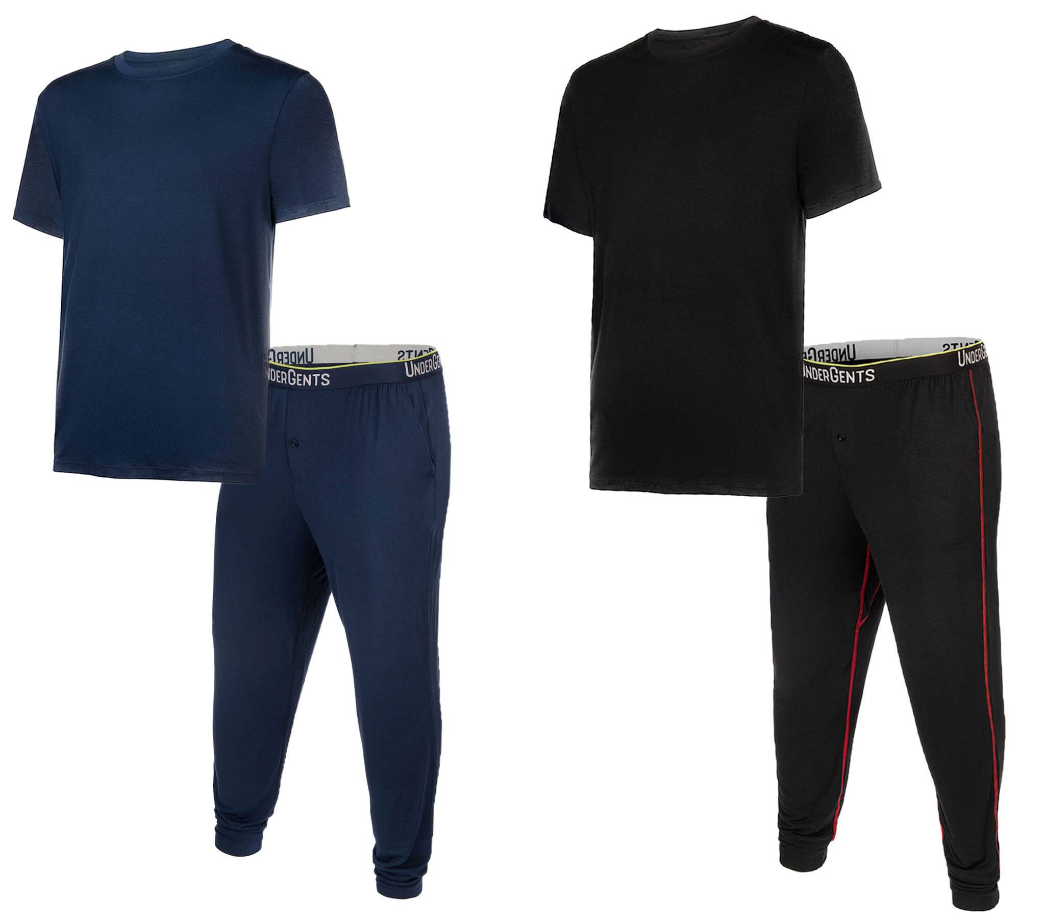 UnderGents Swagger Men's Lounge Wear collection